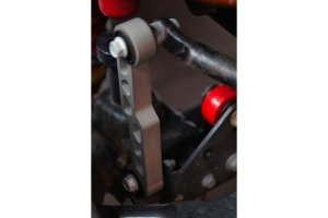 Steer Smarts Yeti XD  Front Sway Bar End Link Kit - 2.5-3.5in Lift - JT/JL/JK