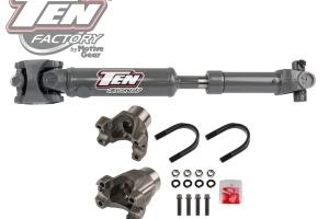 Ten Factory Performance Rear Drive Shaft - JK 2 DR