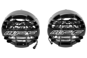 ARB IPF 901 XSS Extreme H9 Kit Spot w/ Grills (Part Number: )