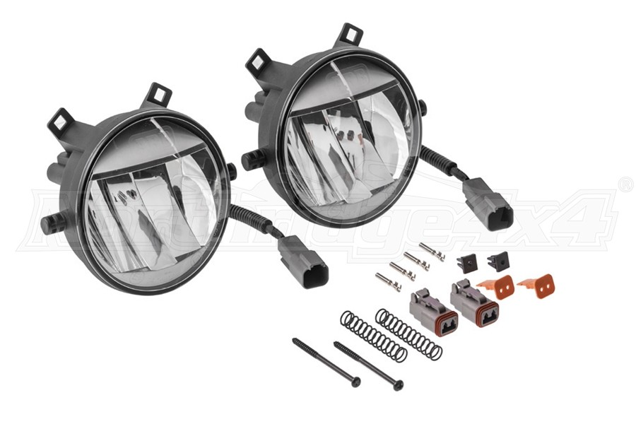 ARB Small LED Fog Light Kit