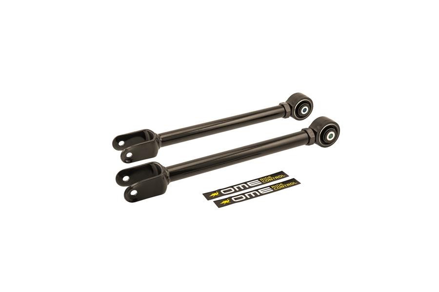 ARB OME Adjustable Front Upper Control Arms - JK