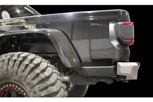 Motobilt Hammer Series Rear Bumper - JT