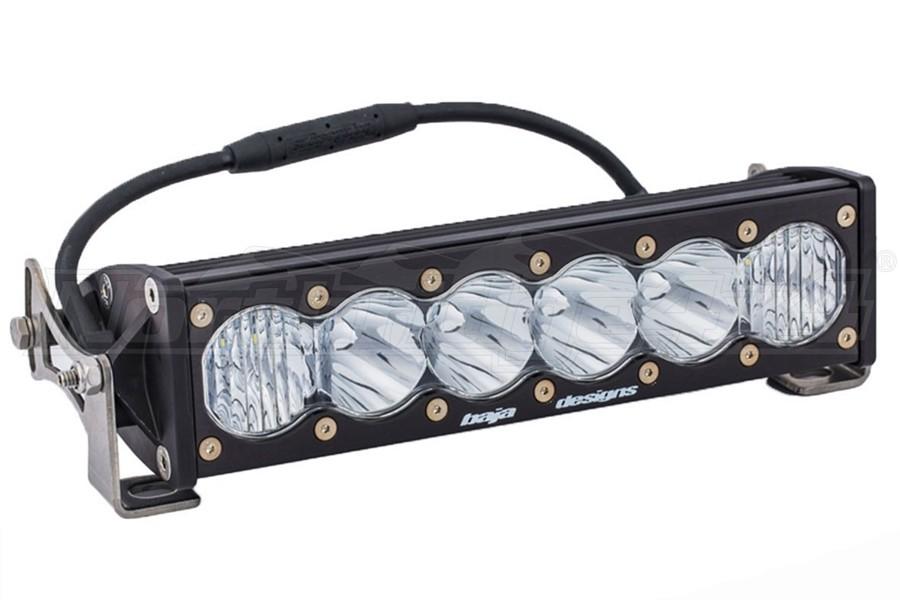 Baja Designs OnX6 10in Driving/Hyperspot Light Bar (Part Number:451003)