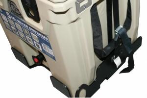 Bulldog Winch Mounting Kit for Water Jug