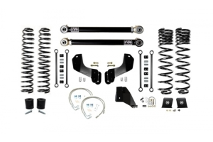 EVO Manufacturing 6.5in Enforcer Overland Stage 2 Lift Kit  (Part Number: )