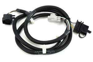 Rugged Ridge Trailer Wiring Harness  - JK