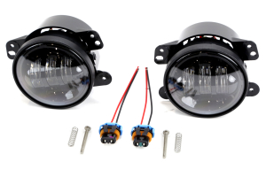 JW Speaker J-Series 6145 Fog Light Kit ( Part Number: 0550871)