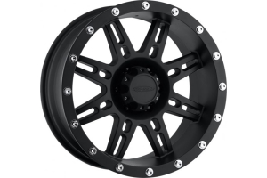 Pro Comp 7031 Series Wheel Flat Black 16x8 5x4.5 (Part Number: )