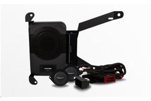Alpine Sound System Upgrade - JT/JL 4dr