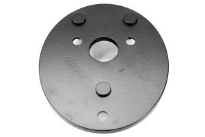 Teraflex Spare Tire Relocation Plate Kit 1.5in - JK