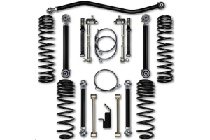 Rock Krawler 3.5in Max Travel System Lift Kit (Part Number: )