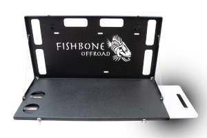Fishbone Offroad Tailgate Table - JL