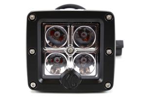 KC HiLiTES C-Series C3 LED Cube Lights, Amber (Part Number: )