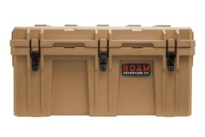 Roam 160L Rugged Case - Desert Tan