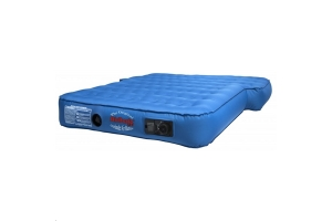 AirBedz XUV Air Mattress w/ Built-in Rechargeable Battery Air Pump - JL/JK 4Dr