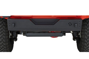 Bestop HighRock 4x4 Modular Departure Roller Kit  (Part Number: )