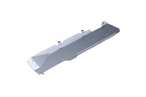 Artec Industries Gas Tank Skid Plate, JKU ( Part Number: JK1017)