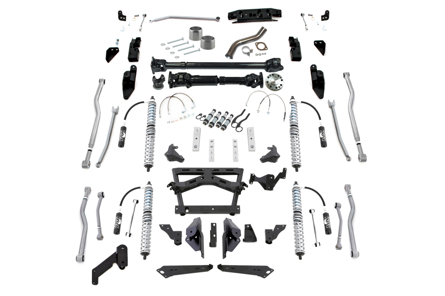jeep jk 2012  rubicon express extreme duty 4link long arm