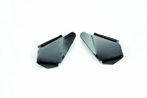 Teraflex Rear Long Arm Bracket Gusset Kit - Pair (Part Number: 4954010)