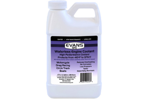 Evans Cooling NPG Waterless Engine Coolant  (Part Number: )