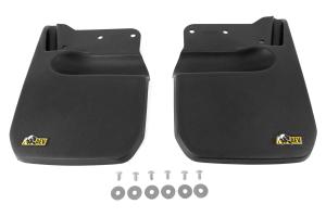 AEV Bumper Splash Guards Rear Black ( Part Number: 10305016AA)