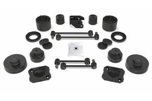Teraflex 3.5in Performance Spacer Lift Kit - No Shocks - JT