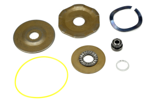 Warn Industries Replacement Winch Brake Kit (Part Number: )