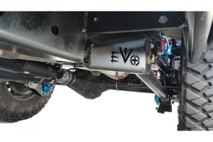 EVO Manufacturing High Clearance Long Arm Upgrade - JL 4DR