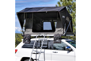 Freespirit Recreation Adventure Series Manual 49in Roof Top Tent  (Part Number: )