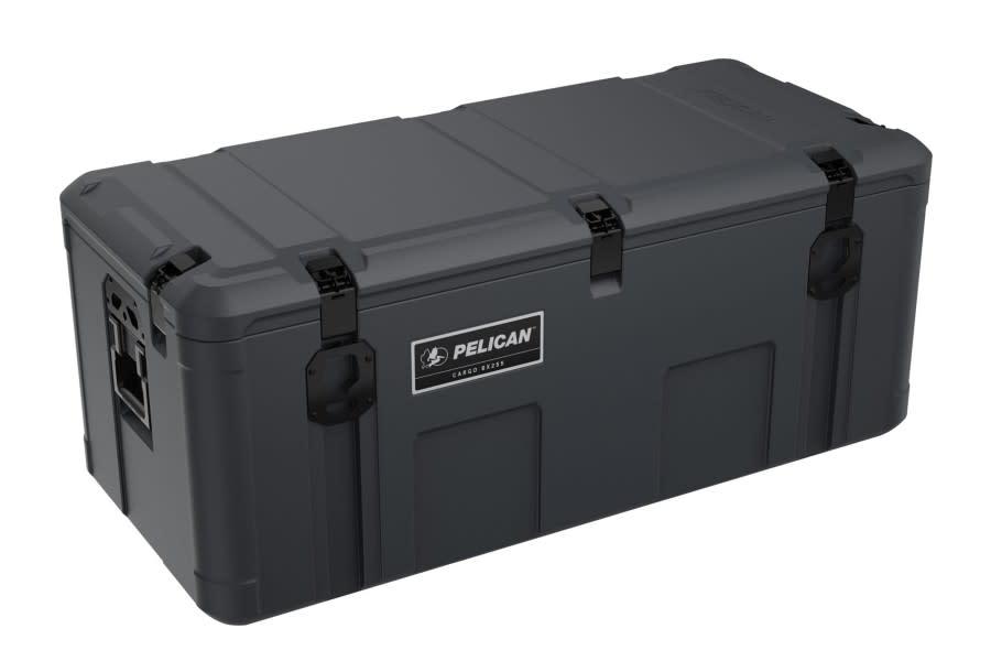 Pelican BX255 Cargo Case - Black
