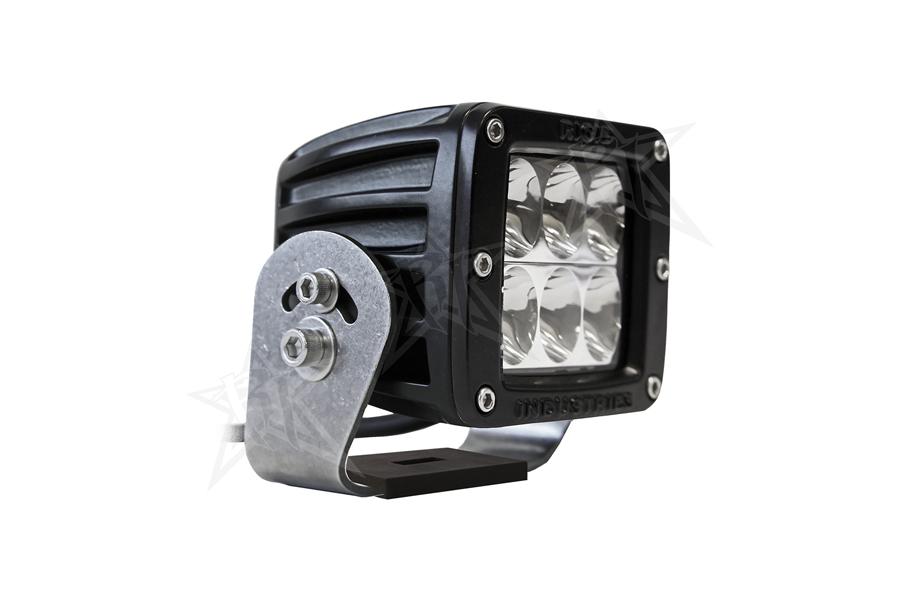 Rigid Industries D2 D-Series HD Driving (Part Number:521313)