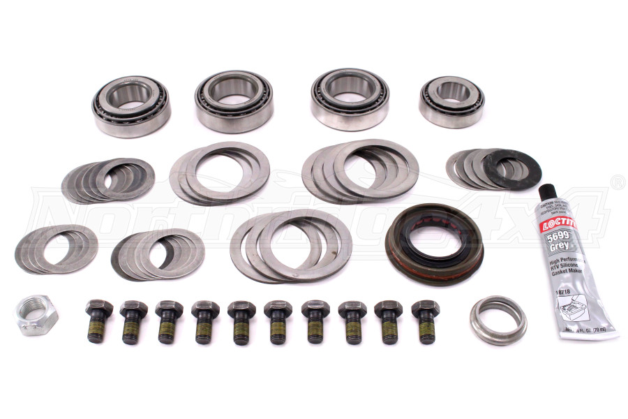 Dana Super Dana 44 Rear Master Overhaul Kit - JK Non Rubicon