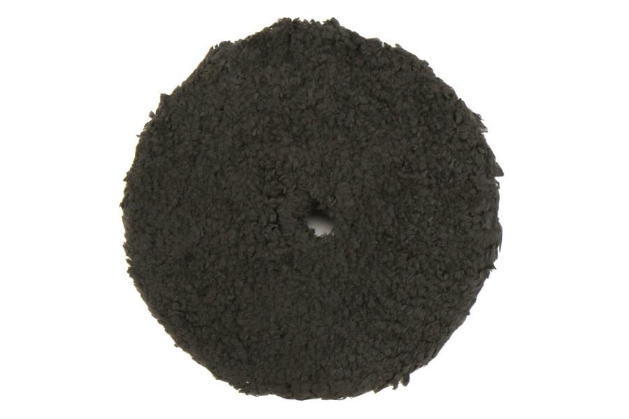 Chemical Guys 5.5in Black Optics Microfiber Polishing Pad