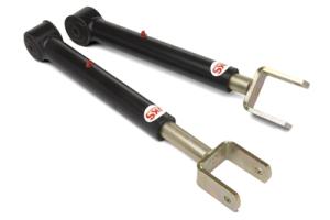 JKS Front Upper Adjustable Control Arm - LJ/TJ/WJ/XJ/ZJ