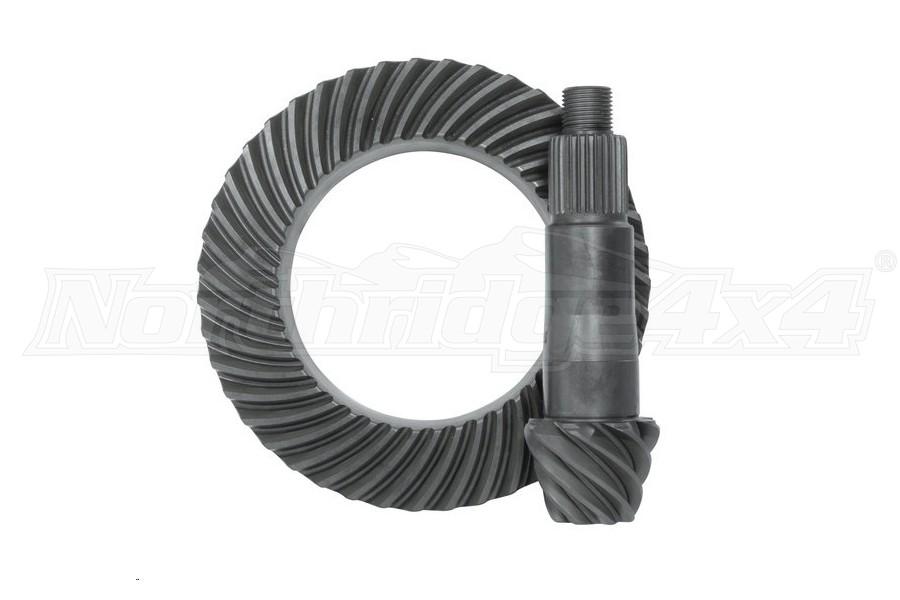 Yukon Dana 35 5.13 Ratio Ring & Pinion Gear Set  - JT/JL Non Rubicon