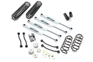 Pro Comp 4in Stage I Lift Kit with Front/Rear ES9000 Shocks (Part Number: )