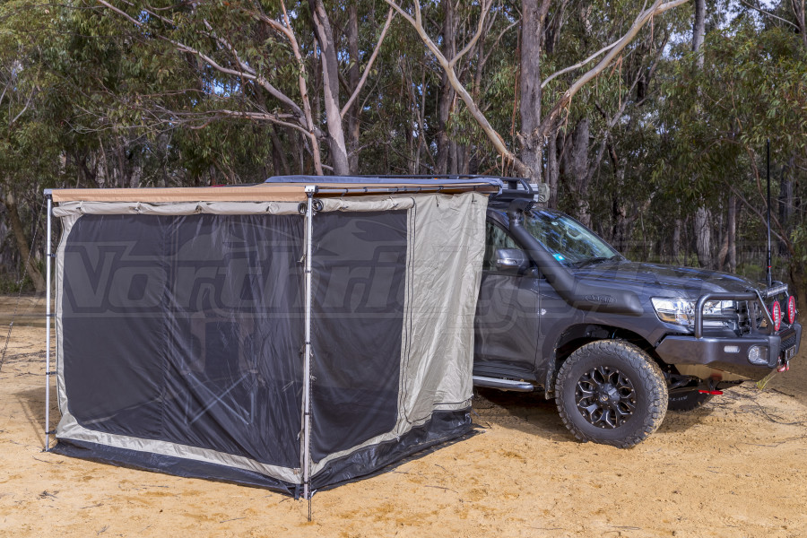 ARB Deluxe Awning Room W Floor 2500X2500