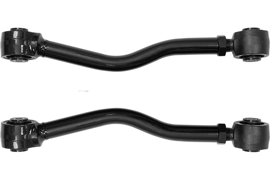 Rancho Rear Upper Adjustable Control Arms (Part Number:RS66157B)