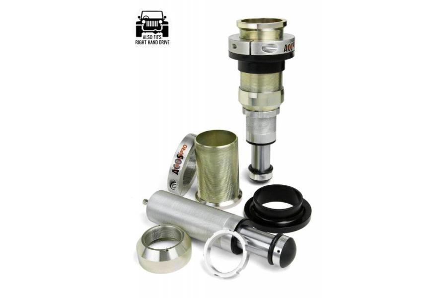 JKS ACOS Pro Front Adjustable Coil Spacer - JL