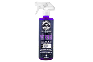 Chemical Guys Mat Renew Rubber and Vinyl Floor Mat Cleaner And Protectant - 16oz