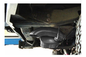 AFE Power MACH Force XP Cat-Back Exhaust System (Part Number: )