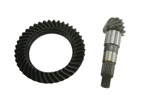 Ten Factory by Motive Gear Dana 30 4.56 Front Ring and Pinion Set ( Part Number: TFD30-456JKF)