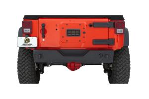 Bestop HighRock 4x4 Modular Rear Bumper (Part Number: )