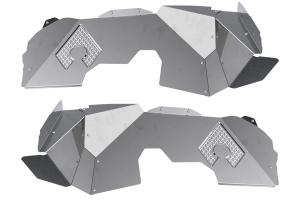 Artec Industries Front Inner Fenders - Vented - JL/JT