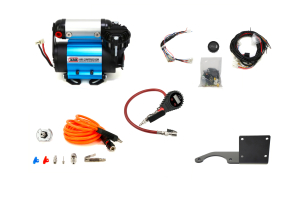 ARB Air Compressor Package w/ Northridge4x4 Compressor Mount ( Part Number: ARBJK-COMPRESSOR-KIT)