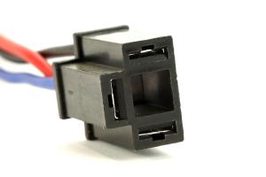 JW Speaker H4/H13 Wire Assembly Jumper (Part Number: )