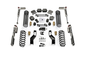 Teraflex 3.5in Sport ST3 Suspension System w/ Falcon SP2 3.3 Shocks - JL 4Dr