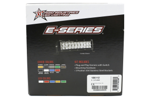 Rigid Industries E-Series Pro Flood 6in (Part Number: )