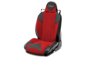 MasterCraft Baja RS Dirtsport Passenger Side Red / Black (Part Number: )
