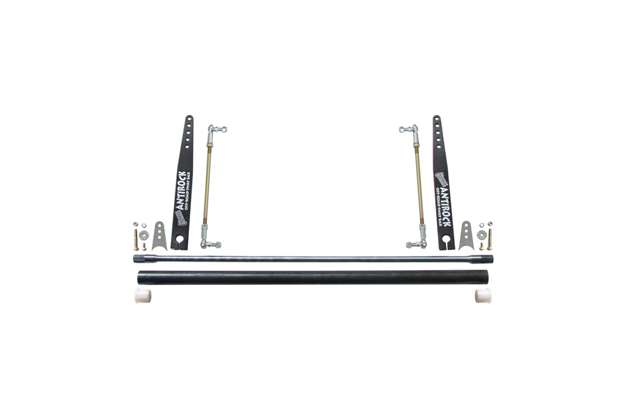 Currie Enterprises Universal AntiRock Sway Bar Kit w/ 18in Steel Arms (Part Number:CE-9901-18)